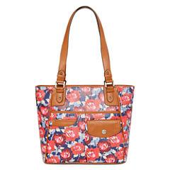 Rosetti® Jean Theory Double Handle Bag