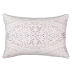 Beauty Rest Henriette Oblong Decorative Pillow
