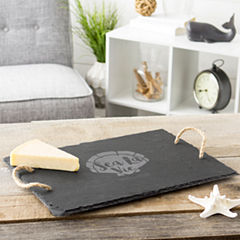 Cathy's Concepts Sea La Vie Cheese Board