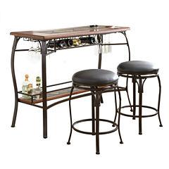 Bar Set Bar Set