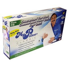 As Seen On TV My Pillow King Size Firm Fill