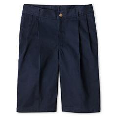 IZOD® Pleated Shorts - Preschool Boys 4-7