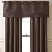 Royal Velvet® Encore Rod-Pocket Window Treatments