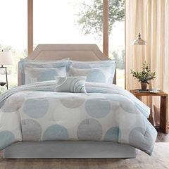 Madison Park Essentials Covina Comforter Set