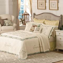 MaryJane's Home Vintage Treasure Bedspread & Accessories