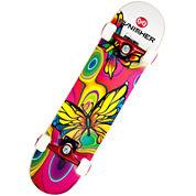PUNISHER® Skateboards Butterfly Jive 31