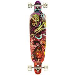 PUNISHER® Skateboards Oni 40