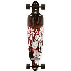 PUNISHER® Skateboards Mannequin 40
