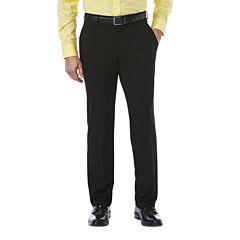 Haggar® JM Haggar Straight Fit Dress Pant