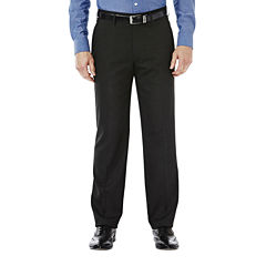 Haggar® JM Haggar Straight Fit Dress Pant