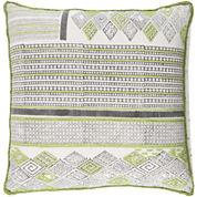 Decor 140 Poynter Square Down Throw Pillow