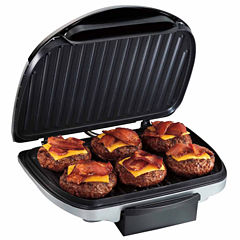 Hamilton Beach Electric Grill