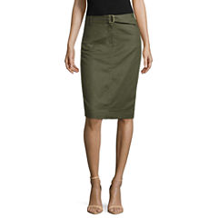 Liz Claiborne Pencil Skirt