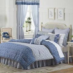 May Jane's Home Dora 4-pc. Comforter Set
