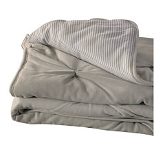 Changing Pad Cover and Comforter