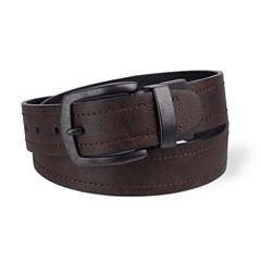 Arizona 38 Brown Reversible Solid Belt