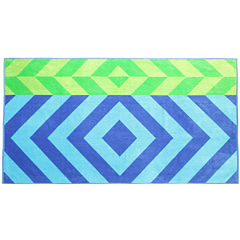 Panama Jack® Prism Beach Towel
