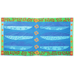 Panama Jack® Surf Beach Towel