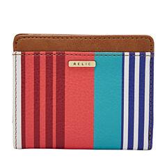 Relic Rfid Flip Flop Wallet