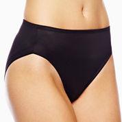 Warner's No Wedgies, No Worries.® High-Cut Panties - 5139