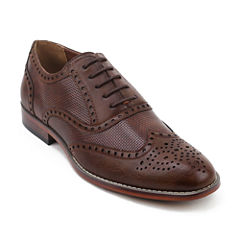 X-Ray Astor Mens Oxford Shoes