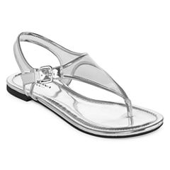 Arizona Brenna Womens Flat Sandals