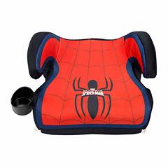 Kidsembrace Spiderman Booster Car Seat