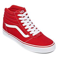 Vans Ward Hi Mens Skate Shoes