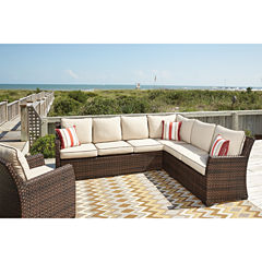 Signature Design by Ashley® Dominica Sectional