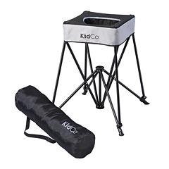 KidCo® DinePod™ Midnight Highchair