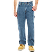 Red Kap® Loose-Fit Dungarees