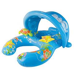 Poolmaster Mommy & Me Baby Rider