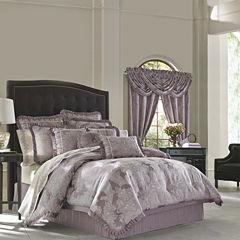 Queen Street® Raina 4-pc. Comforter Set and Accessories