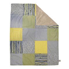 Trend Lab® Hello Sunshine Blanket