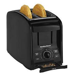 Hamilton Beach® PerfectToast 2-Slice Toaster