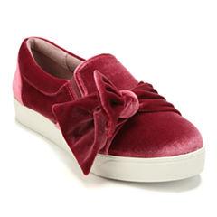 Libby Edelman® Caitlyn Womens Slip-On Shoes