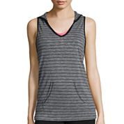 City Streets® Sleeveless Hoodie - Juniors