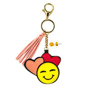 Decree Key Chain