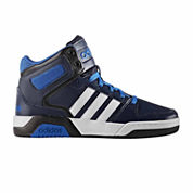 adidas Boys Basketball Shoes