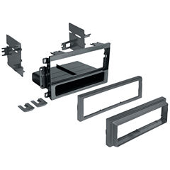 Best Kits and Harnesses BKGMK420 In-Dash Installation Kit