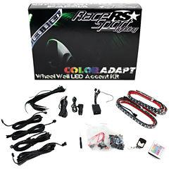 Race Sport Inc. RSWWKIT ColorADAPT Wheel Well LEDAccent Kit