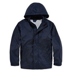 IZOD® Fleece-Lined Jacket - Big Kid