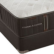 Stearns and Foster® Fiona Leigh Luxury Firm - Mattress + Box Spring