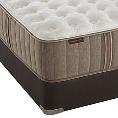 Stearns and Foster® Hannah Grace Ultra Firm - Mattress + Box Spring