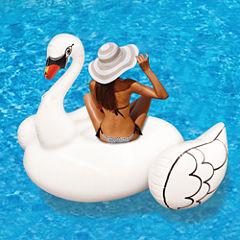 Wembley Swan Float