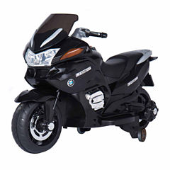 Battery Operated Motorcycle Ride-On Motorcycle