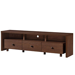RTA Products LLC Techni Mobili Elegant TV Stand