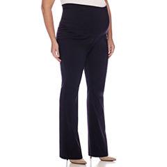 Maternity Millennium Overbelly Trouser Pants - Plus