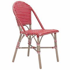 Zuo Modern Paris Café 2-pc. Patio Dining Chair
