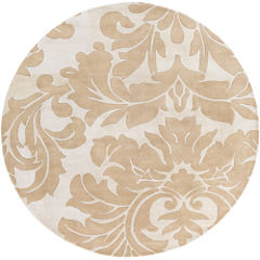 Decor 140 Vlore Hand Tufted Round Rugs